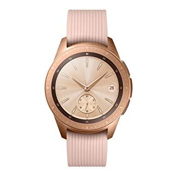 Samsung Galaxy Smartwatch Bluetooth, Oro Rosa: Amazon.es ...