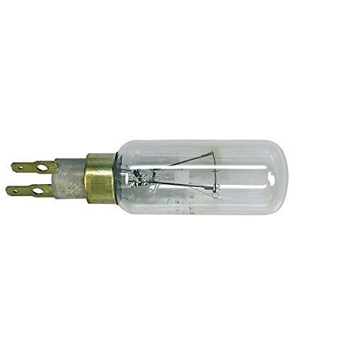 Lampe Glühbirne Birne 40W für Kühlschrank Bauknecht 481213428078 LFR133