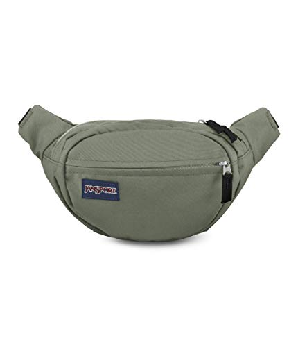 Jansport Unisex-Erwachsene Fifth Avenue Fanny Pack, O/S, Muted Green