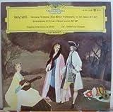 Mozart Serenata Nocturna ( Eine Kleine Nactmusik kv525)