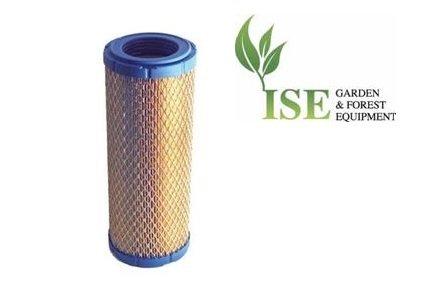 ISE® de remplacement filtre à air pour John Deere Fh721 V 25hp numéros de pièce de rechange : M131802 Élément, 11013–7020