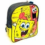 Spongebob ,  Schulrucksack Mehrfarbig vielfarbig