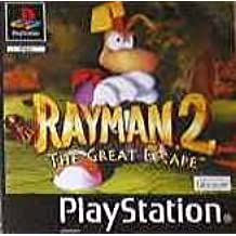 Rayman 2 [L]