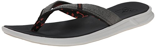 Reef Rover Ladies zehentrenners. New Gris