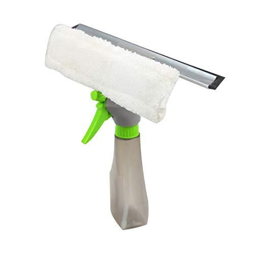 Scheibenwischer Simple Household Water JetGlass Wiper Geeignet für Zuhause Glas/Fenster/Bad/Esstisch