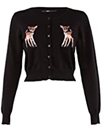 Iron Fist Deery Me Cardigan