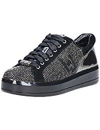 Amazon.it  liu jo - Nero   Sneaker   Scarpe da donna  Scarpe e borse 3c64d1b637f