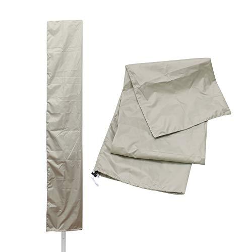 Schutzhülle für Wäschespinne,Premium Unvierselle Abdeckung Zum Schutz für Wäschespinnen