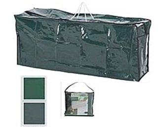 Preisvergleich Produktbild 1A Premium Kissen Schutzhülle Grau