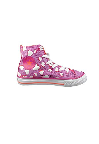 Glow Valentines Magenta Star Taylor Pink Hi Kinder All 656022c Converse Mango Messages Chuck Wild Chucks White xRSq1Pvw0