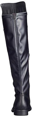 Tamaris 25526, Stivali Donna Nero (Black)