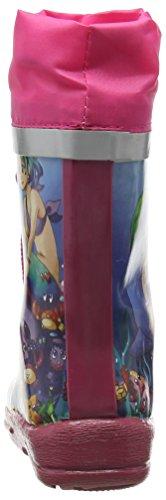 Beck Meerjungfrau, Bottes en caoutchouc à tige longue fille Multicolore - Mehrfarbig (50)