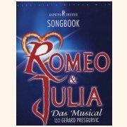 Noten ROMEO & JULIA (Musical Wien) Vocal Selections / Songbook