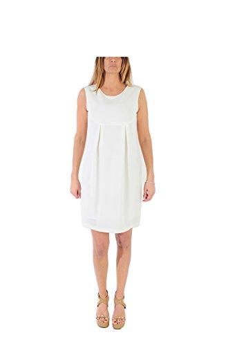 Kleid Seventy Typ F1 bianco