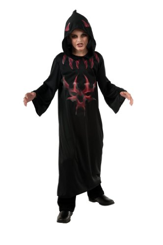 Rubie's 2 881442 L - Devil Robe Kostüm, -