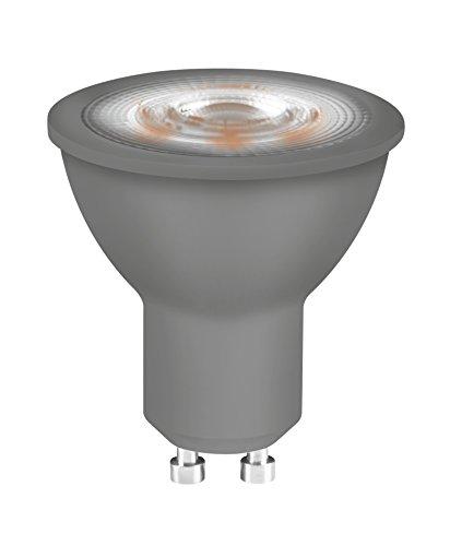 OSRAM - Bombilla LED reflectora 5,5 W, luz cálida, 2700 K,  25.000 ho