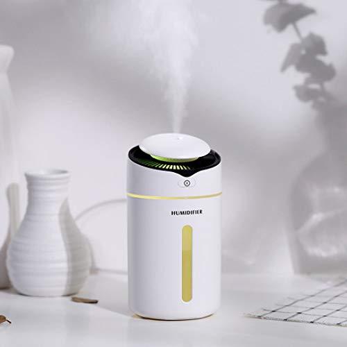 SUNHAO Humidificador Mini humidificador Mini humidificador de aroma para oficina en casa...
