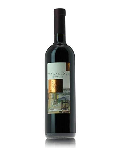 Aglianico del Sannio Riserva 'Marraioli' 2014 - Antica Masseria Venditti - Cassa da 3 bottiglie