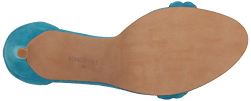 Kenneth Cole Damen Brooke Pumps Blau (Blue Jay 465)