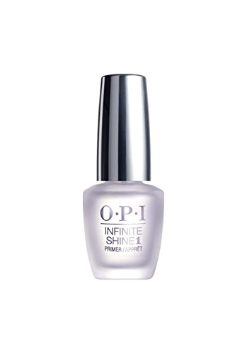 OPI Infinite Shine Gel Effects Nail Polish Lacquer System - IS T10 - Primer (Base Coat), 0.5 Fluid Ounce by OPI