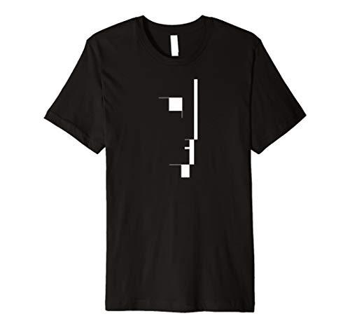 Bauhaus Profil T-Shirt gebraucht kaufen  Wird an jeden Ort in Deutschland