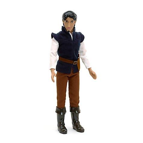 Offizielle Disney Rapunzel Rapunzel 32cm Flynn klassische Figur Puppe (Posable Figur Puppe)