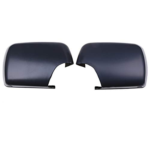Seiten Abdeckung (TOOGOO Fahrer Seite Rückspiegel Abdeckung Fit Für BMW X5 E53 3.0D / 3.0I / 4.4I / 4.6Is / 4.8Is 1999-2006 Rück Fahr Kappen Zubeh?r Auto Teile)