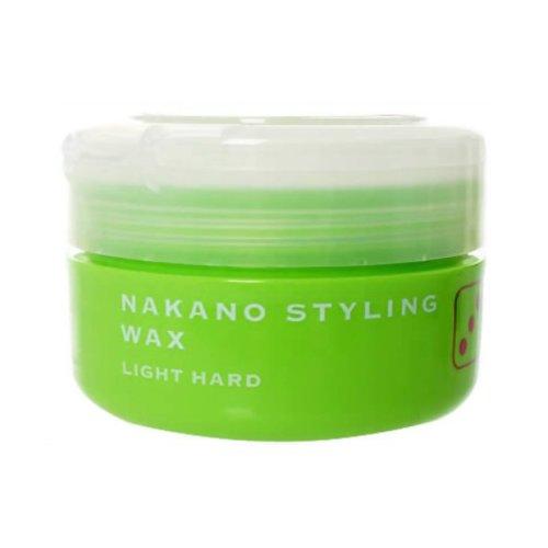 NAKANO Style Wax 4 Light Hard 90g