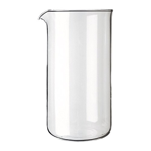 Bodum Spare Glass Liner for Coffee Maker 3 Cup by Bodum