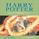 By J.K. Rowling Harry Potter and the Half-Blood...