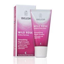 Preisvergleich Produktbild Weleda Wild Rose Night Cream