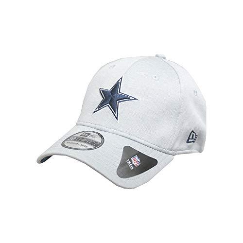 A New ERA Herren Shadow Tech 39thrty Dalcow OTC Kappe, Dunkelblau, M/L (Cowboys Baseball-kappen Nfl)