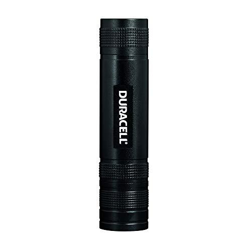 Duracell CMP-10C LED Taschenlampe mit Handschlaufe batteriebetrieben 185lm 1.75h