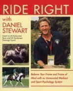 Ride Right with Daniel Stewart: The Equi-librium Programme, Achieving a Balanced Frame and Frame of Mind (Sport-programm Frames)