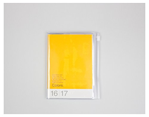marks-2017-taschenkalender-a6-vertikal-colors-yellow