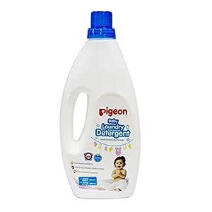 Pigeon Baby Liquid Laundry Detergent, 1 l