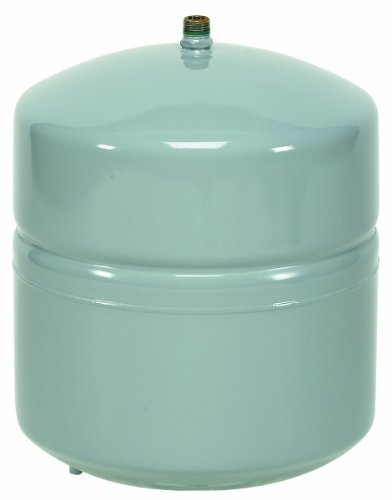 Watts ET-15 2.1-Gallon Non-Potable Expansion Tank for Closed-Loop Systems by Watts