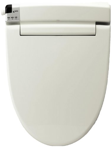 INAX bidet shower toilet RT series off-white CW-RT2/BN8 by INAX