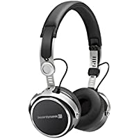 Beyerdynamic Aventho wireless casque on-ear avec personnalisation des sons Noir