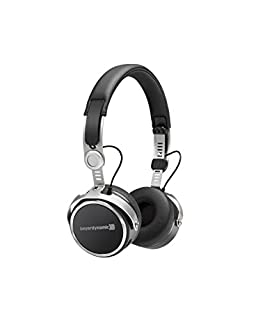 Beyerdynamic Aventho - Auriculares inalámbricos supraaurales con personalización de Sonido, Color Negro (B075NXQ3BL) | Amazon price tracker / tracking, Amazon price history charts, Amazon price watches, Amazon price drop alerts