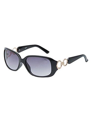 Vast Equal Series UV Protection Women Sunglasses (EQ-30004-C01)