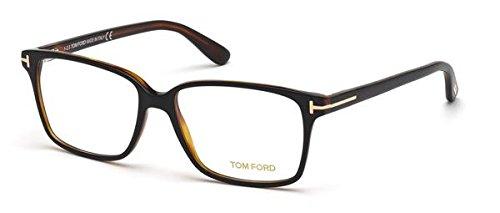 Tom Ford Für Mann Ft5311 Dark Tortoise Kunststoffgestell Brillen, 53mm