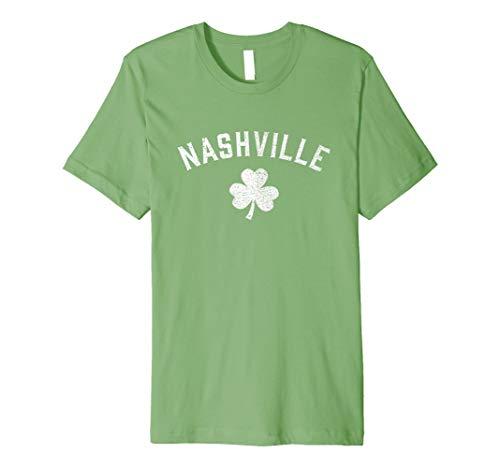 Nashville, ST PATRICK 'S DAY SHIRT–Patty 's Day -