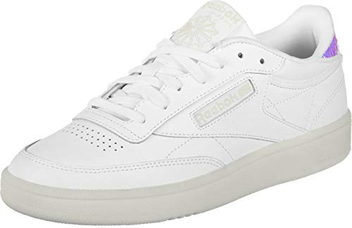 Reebok Club C 85 Schuhe mid Wow/Grey - Reebok Tennis Club