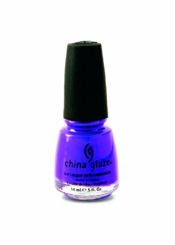 China Glaze Flying Dragon - TBP80841 by China Glaze