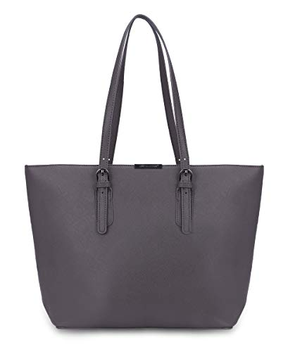 David Jones - Sac à Main Shopping Femme Grand Format -...