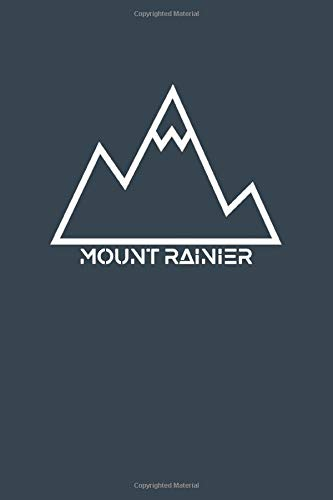 9 Mount (Mount Rainier: 120 6