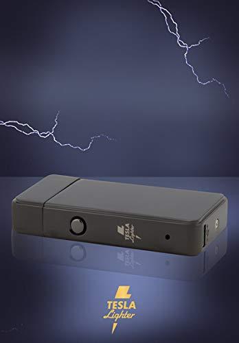 Tesla Lighter T11Luz Arco-Mechero USB recargable