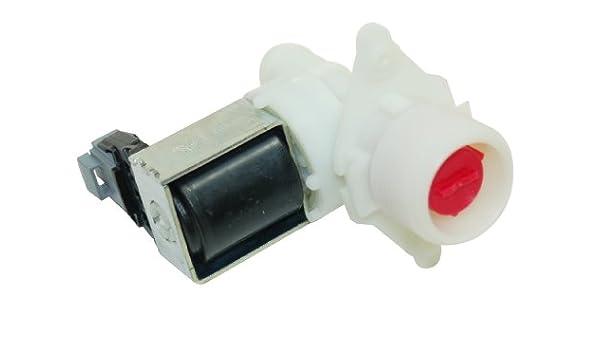 Genuine part number C00271423 New Genuine Hotpoint Indesit Washing Machine Door Lock /& Drain Pump Wiring