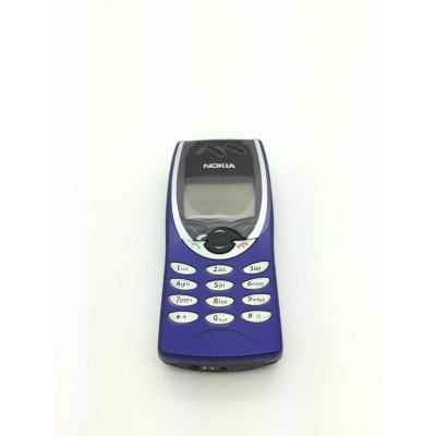 Nokia 8210  azul